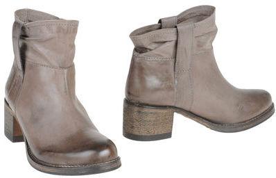 CAFe'NOIR Ankle boots