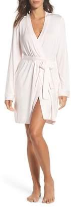 UGG Aldridge Stripe Short Robe