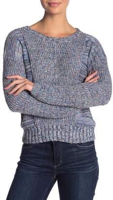 Rails Elsa Speckled Sweater