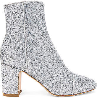 Polly Plume Ally Sparkling Bootie