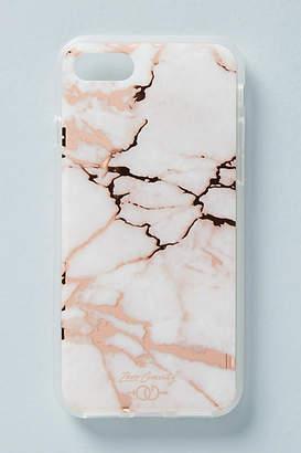 Zero Gravity Marble iPhone Case