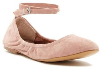 1 STATE 1.State Shay Casual Leather Flat
