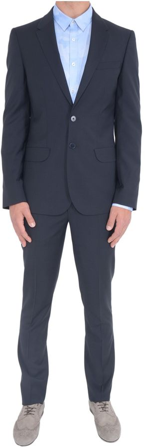 Paul Smith Classic Suit