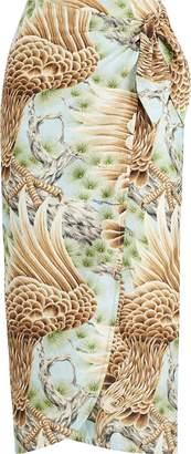Ralph Lauren Print Sarong
