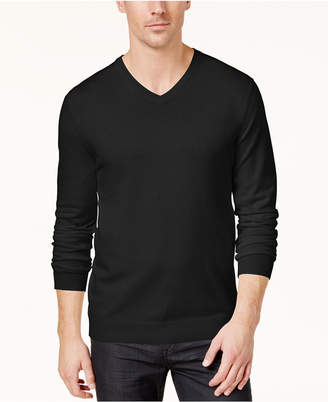 Alfani Men V-Neck Sweater