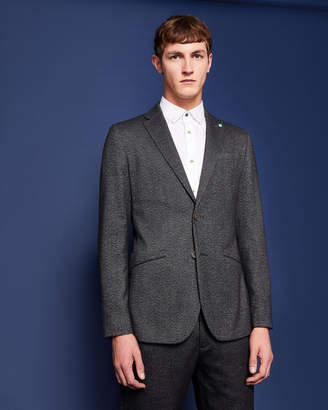 Ted Baker BEEK Slim semi plain jacket