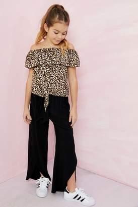 321d5bcab270 Next Black Trousers For Girls - ShopStyle UK