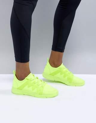Asos 4505 4505 Neon Trainer