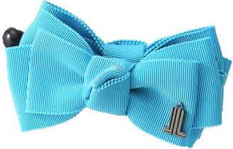 LANVIN en Bleu (ランバン オン ブルー) - ランバン オン ブルー グログランリボンバナナクリップ