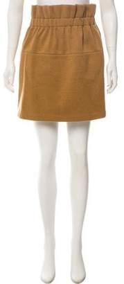 Thakoon Wool-Blend Skirt