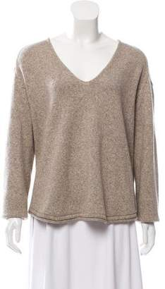 Soyer Wool Knitted Sweater