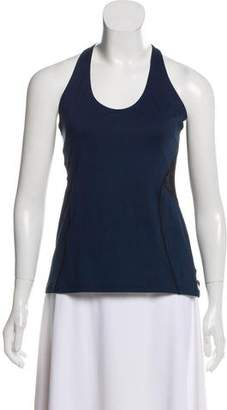 Michi Athletic Sleeveless Top