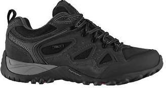 Karrimor Mens Ridge WTX Walking Shoes Waterproof Lace Up Breathable Outdoor