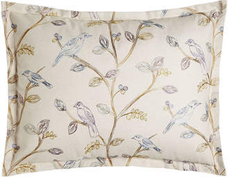 Jane Wilner Designs Standard Suki Bird Sham
