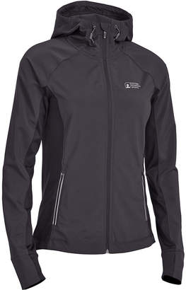 Ems Women's Techwick Active Hybrid Jacket from Eastern Mountain Sports