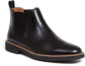 7e0a2a7f8446a ... JCPenney · Deer Stags Mens Rockland Chelsea Boots Block Heel Pull-on