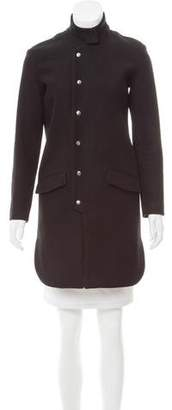Surface to Air Wool-Blend Coat
