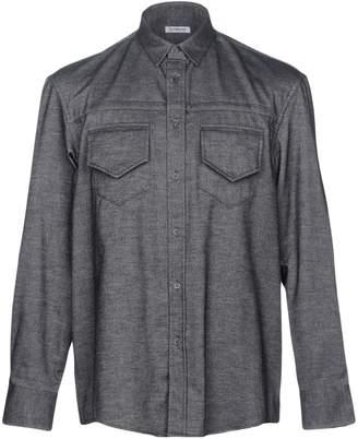 Bikkembergs Shirts - Item 38734037BO