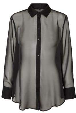3f3e40b9ec3dca Vero Moda Tops For Women - ShopStyle Canada