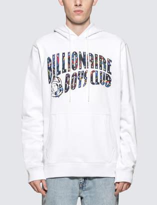 Billionaire Boys Club Paisley Arch Hoodie