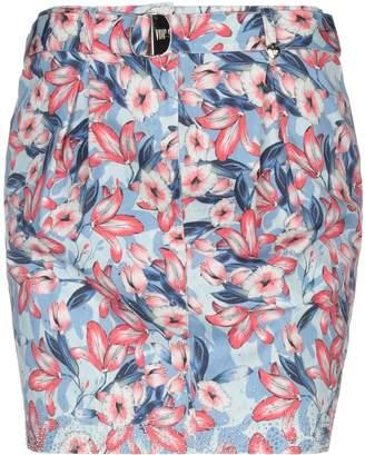 Vdp Club Knee length skirts