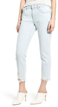 Joe's Jeans Smith Crop Boyfriend Jeans