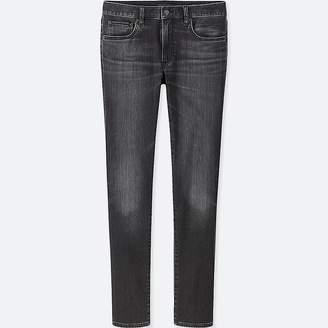 Uniqlo Men's Heattech Slim-fit Jeans