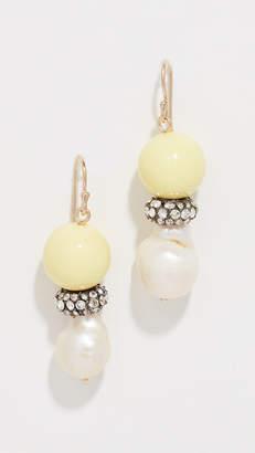 Trademark Walker Freshwater Cultured Pearl Earrings
