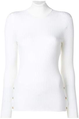 Versace turtle neck sweater