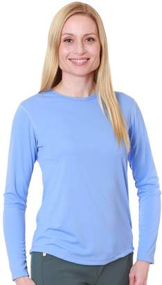 Nozone Curve Long Sleeved Sun Protective Shirt for Women in