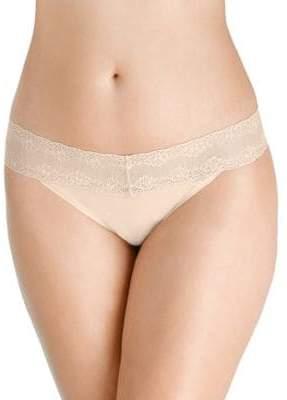 Natori Bliss Perfection One-Size Thong