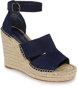 Treasure & Bond Sannibel Platform Wedge Sandal