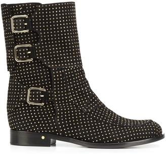Laurence Dacade 'Rick' studded ankle boots $1,220 thestylecure.com