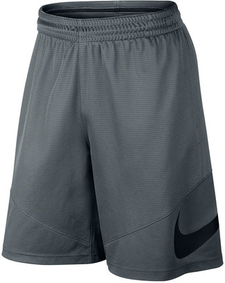 "Nike Men's 9"" Hbr Dri-fit Basketball Shorts $35 thestylecure.com"