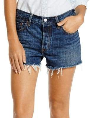 Levi's 501 Shorts in Echo Park