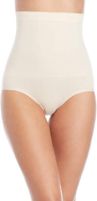 Yummie by Heather Thomson High-Waisted Seamless Brief