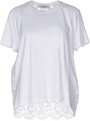 Valentino T-shirts - Item 37922867XJ