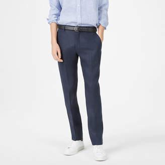 Club Monaco Grant Linen Trouser