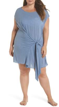 Becca Etc Breezy Basic Cover-Up Dress