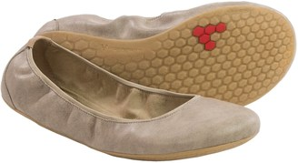 Vivobarefoot Jing Jing Shoes - Vegan Leather (For Women) $39.99 thestylecure.com