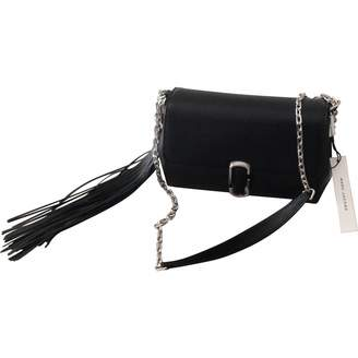 Marc Jacobs Single patent leather crossbody bag