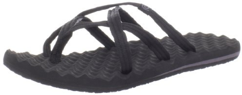 Rafters Women's Antigua Stripe Flip Flop