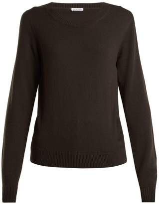 Tomas Maier Round neck cashmere sweater