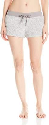 PJ Salvage Women's Cozy Short
