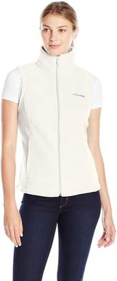 Columbia Women's Petite Benton Springs Vest, Small
