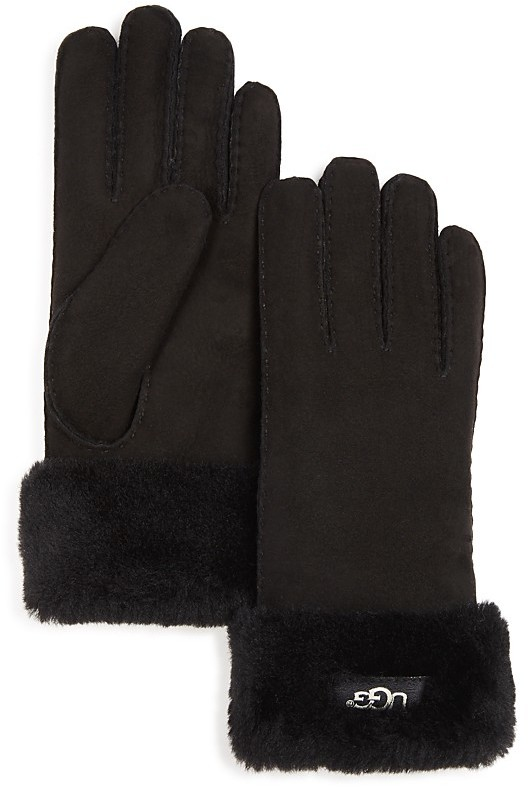 UGG UGG® Australia Turn Cuff Gloves