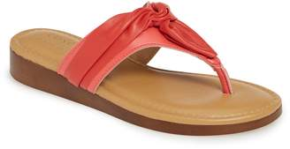TUSCANY by Easy Street(R) Maren Flip Flop