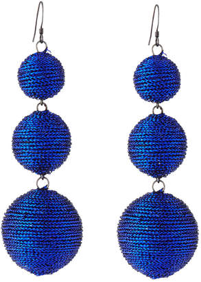 Ball Earrings Colette Jewelry FAo7FsfCEd