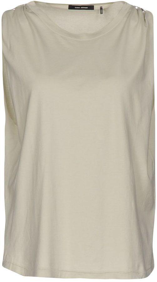 Isabel MarantISABEL MARANT T-shirts