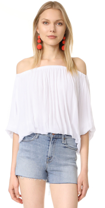 L*Space Renegade Top $110 thestylecure.com